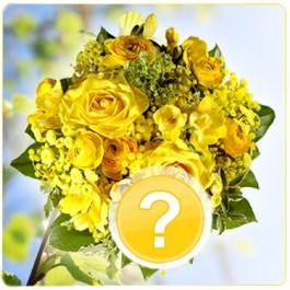 Seasonal Spring Bouquet, Seasonal Spring Bouquet