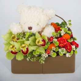 Baby Flower Arrangement, Baby Flower Arrangement