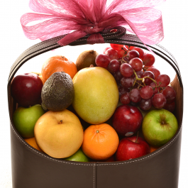 Fruit Hamper, Fruit Hamper