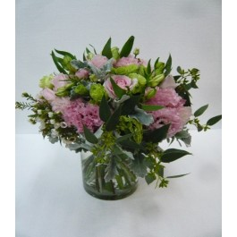 Assorted Flowers in Vase, Assorted Flowers in Vase