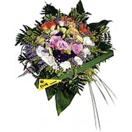 Ramo de flores de temporada, HR#901 Ramo de flores de temporada