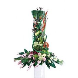 Arreglo de flores mixtas, HR#906 Arreglo de flores mixtas