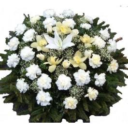 Corona fúnebre, HU#1764 Corona fúnebre