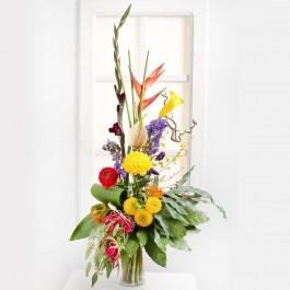 Colorful Bouquet, Colorful Bouquet