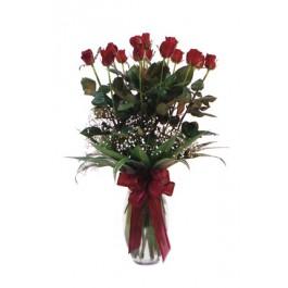 Rosas rojas, ID#2002 Rosas rojas