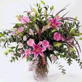 Elegant Bouquet, IL#314 Elegant Bouquet