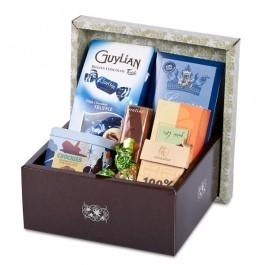 box of chocolates, IL#6035 box of chocolates