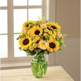 FTD Daylight Bouquet, FTD Daylight Bouquet