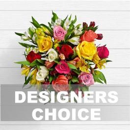 Handtied Bouquet, Handtied Bouquet