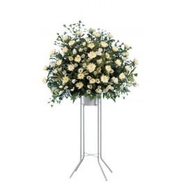 Arreglo funerario, JP#FTD2130 Arreglo funerario