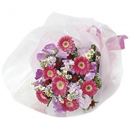 Seasonal Bouquet, JP#FTD2133 Seasonal Bouquet