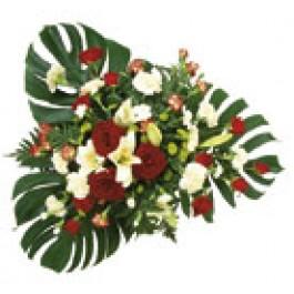 Arreglo fúnebre, KG#3310 Arreglo fúnebre