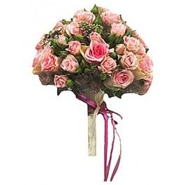 """Bouquet """"Red Sails"""", KG#I082 Bouquet"""