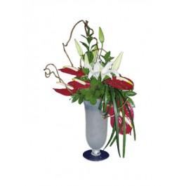 Designer Vase, KH#4905 Designer Vase