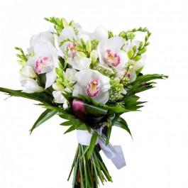 "Bouquet ""Tender Look"", KZ#I079 Bouquet"