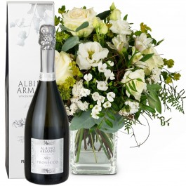 Natural Magic of Blossoms with Prosecco Albino Armani DOC (7, Natural Magic of Blossoms with Prosecco Albino Armani DOC (7