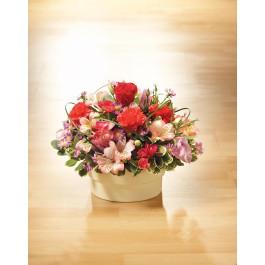 FLORIST CHOICE ARRANGEMENT OF FLOWERS, FLORIST CHOICE ARRANGEMENT OF FLOWERS