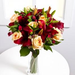 Elegant bouquet, LT#EE302 Elegant bouquet