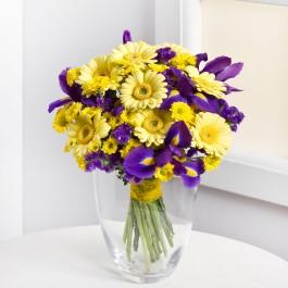 Mixed bouquet, LT#EE309 Mixed bouquet