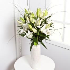 Sympathy Bouquet, LT#EE800 Sympathy Bouquet