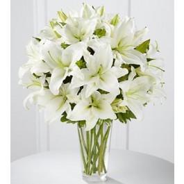 Spirited Grace Lily, MX#B26-4389 Spirited Grace Lily
