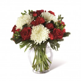 Holiday Enchantment Bouquet, Holiday Enchantment Bouquet