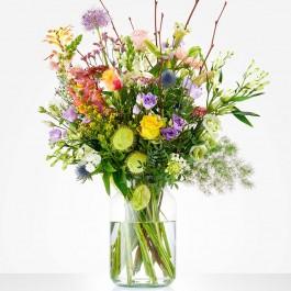 Bouquet: Loving gesture; excl. vase, Bouquet: Loving gesture; excl. vase