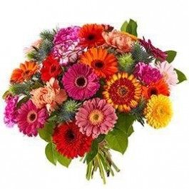 Bouquet Happy; excl. vase, Bouquet Happy; excl. vase