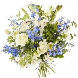 Sympathy bouquet: Hug, Sympathy bouquet: Hug