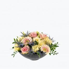 Floral Symphony, Floral Symphony