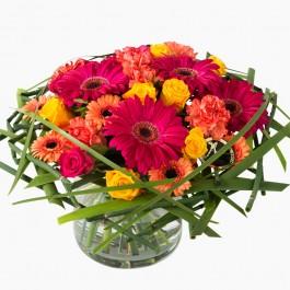 Bouquet - colourful, Bouquet - colourful