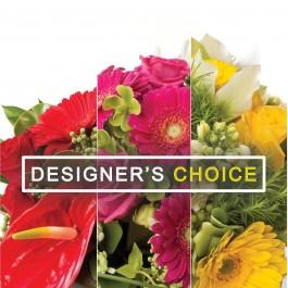 Florists Choice Bouquet, Florists Choice Bouquet