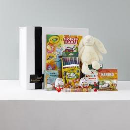 Childs Gift Box, Childs Gift Box
