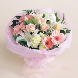 Selection of Sympathy Flowers, NZ#SG427 Selection of Sympathy Flowers