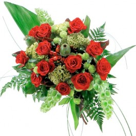 Kwiaty Miłosne, PL#1213 Kwiaty Miłosne