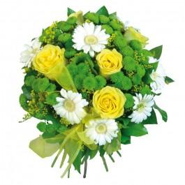 Kwiaty Dla Złotowłosej, PL#1410 Kwiaty Dla Złotowłosej