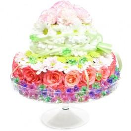 Kompozycja Aromatyczny tort, PL#1909 Kompozycja Aromatyczny tort