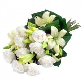 Kwiaty Delikatne, PL#4414 Kwiaty Delikatne