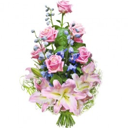 Bukiet Różowy, PL#9211 Bukiet Różowy