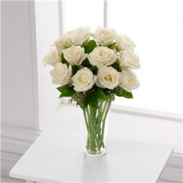 Rosas blancas, PR#S3-4308 Rosas blancas