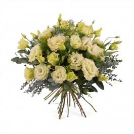 Bouquet of Lisianthus, Bouquet of Lisianthus