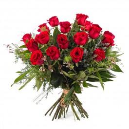 18 Long-stemmed Red Roses, 18 Long-stemmed Red Roses