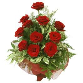 Ramo de rosas, RO#RO1028 Ramo de rosas