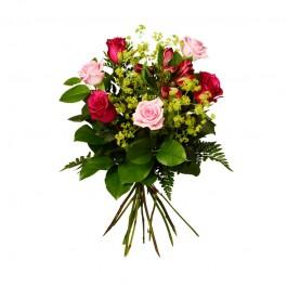 Bouquet Rose Luxury, Bouquet Rose Luxury