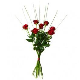 Bouquet Seven lovely kisses, Bouquet Seven lovely kisses