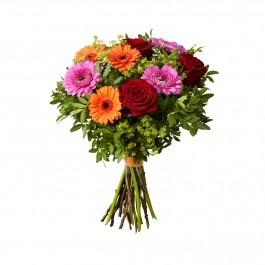 Bouquet Lustfylld, Bouquet Lustfylld