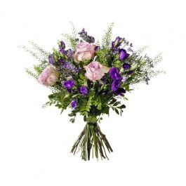 Skimrande lila, small, Skimrande lila, small