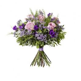 Skimrande lila, medium, Skimrande lila, medium