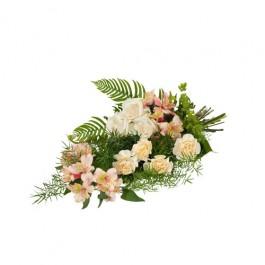 Funeral Bouquet, Omtanke, Funeral Bouquet, Omtanke