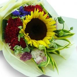 Seasonal Mixed Cut Flowers, Seasonal Mixed Cut Flowers